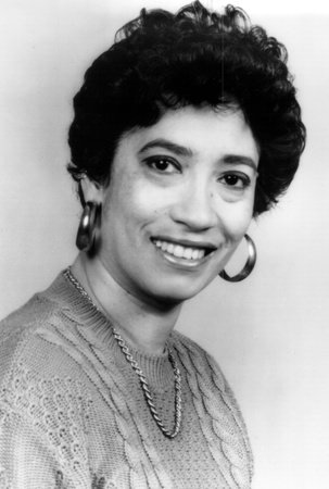 Photo of Patricia C. McKissack
