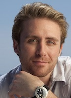 Photo of Philippe Cousteau