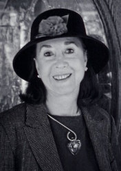 Photo of Judith Viorst