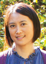 Photo of Na Liu