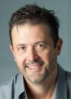 Photo of Stephan Pastis