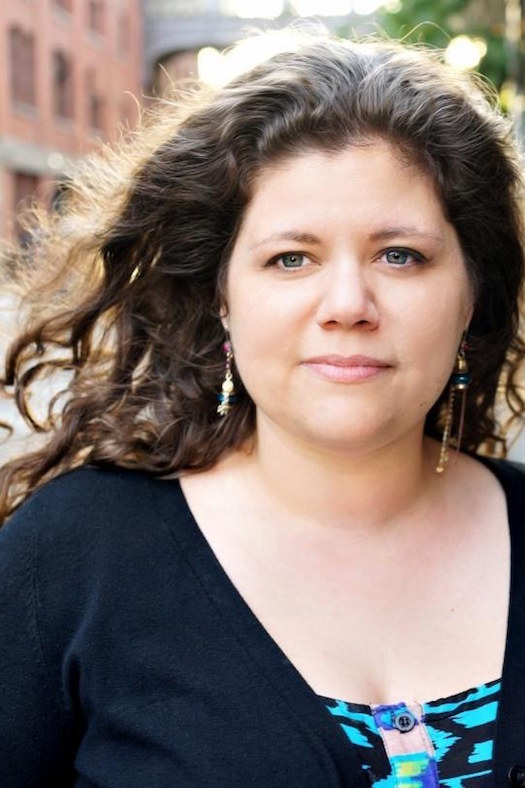 Photo of Rainbow Rowell
