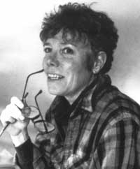 Photo of Trina Schart Hyman
