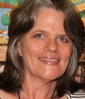 Photo of Deborah Heiligman