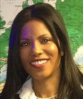 Photo of Ilyasah Shabazz