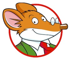 Photo of Geronimo Stilton