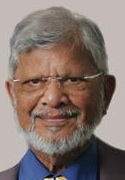 Photo of Arun Gandhi