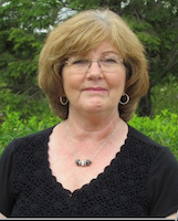 Photo of Cheryl B. Klein
