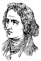 Photo of Wilhelm Grimm