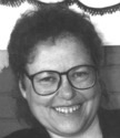 Photo of Carol Diggory Shields