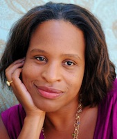 Photo of Nicola Yoon