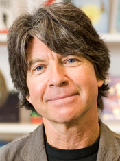 Photo of Anthony Browne
