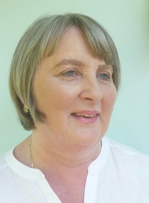 Photo of Hilary McKay