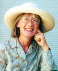 Photo of Juanita Havill