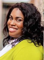 Photo of Angie Thomas