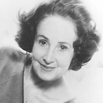 Photo of Jean Plaidy