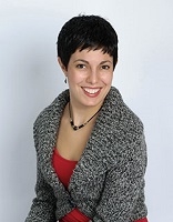 Photo of Jennifer Zivoin