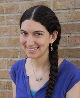 Photo of Anna Meriano