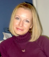 Photo of Elina Ellis
