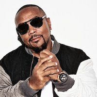 Photo of Timbaland