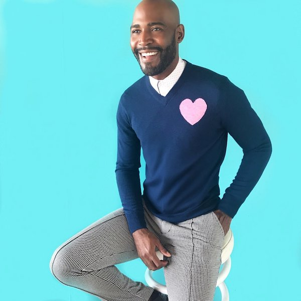 Photo of Karamo Brown
