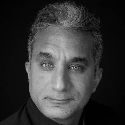 Photo of Bassem Youssef