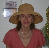 Photo of Miriam Cohen