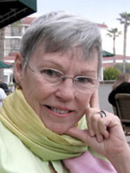 Photo of Betsy Lewin