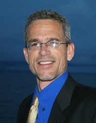 Photo of Rick Yancey