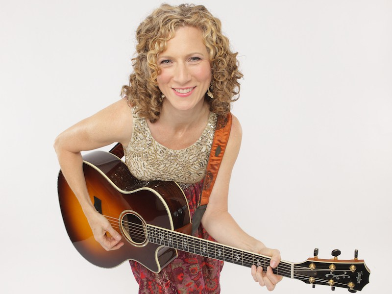 Photo of Laurie Berkner