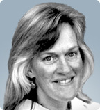 Photo of Barbara Kerley