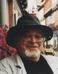 Photo of Russell Hoban