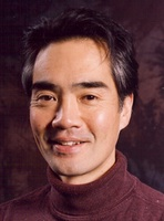Photo of Ken Mochizuki