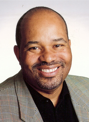 Photo of James Ransome