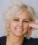 Photo of Kate DiCamillo