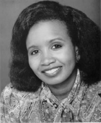 Photo of Irene Smalls