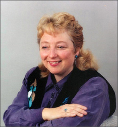 Photo of Shirley-Raye Redmond