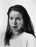 Photo of Ntozake Shange