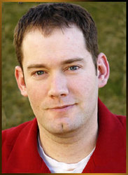 Photo of Brandon Mull