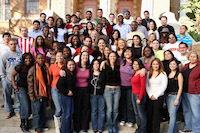 Photo of Freedom Writers