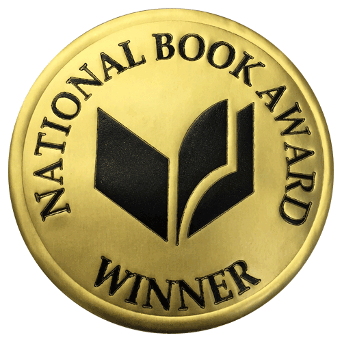 National Book Award for Young People's Literature, 1996-2020