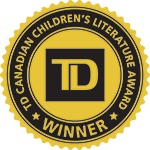 TD Canadian Children's Literature Award, 2005-2019