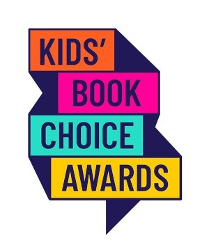 Children's and Teen Choice Book Awards, 2008-2020