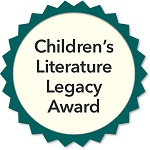 Children's Literature Legacy Award, 1954-2021