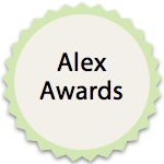 Alex Awards, 1998-2021