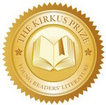 Kirkus Prize for Young Readers' Literature, 2014-2020