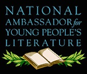 National Ambassador for Young People's Literature