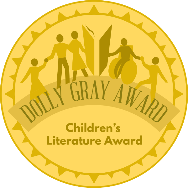 Dolly Gray Children's Literature Award, 2000-2020