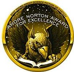 Andre Norton Award for Young Adult Science Fiction and Fantasy, 2005-2019