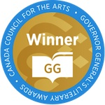 Governor General's Awards for Young People's Literature, 2000-2020